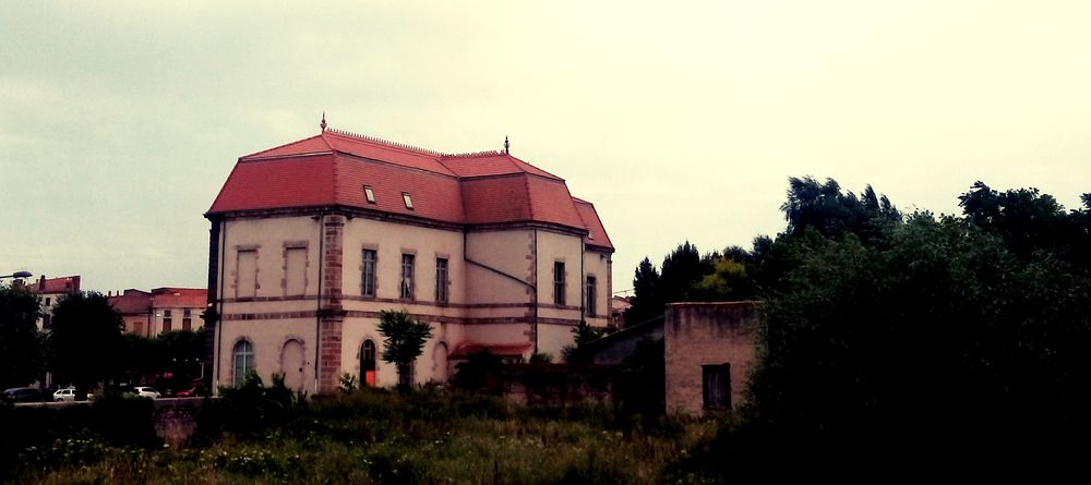mairie facade arrière