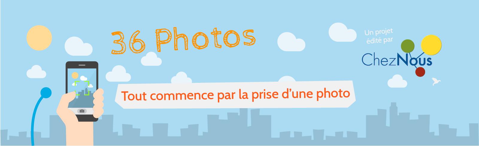 36 Photos